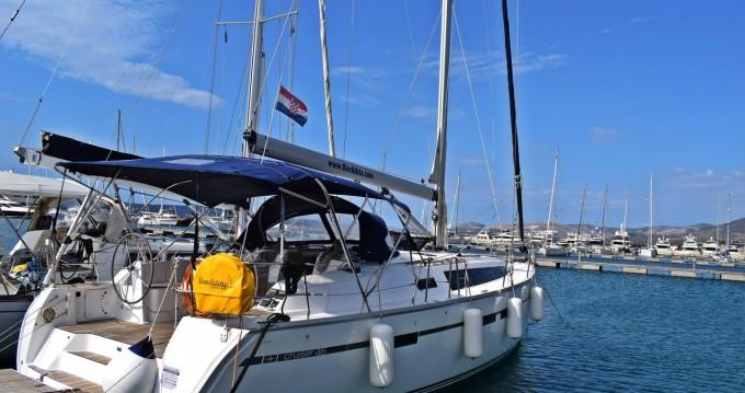 Boat rental Kaštela cheap Cruiser 46