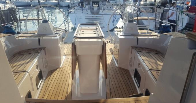 Hire Sailboat with or without skipper Elan Novi Vinodolski