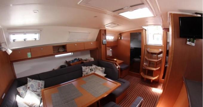Rent a Bavaria Cruiser 40 Lefkada (Island)