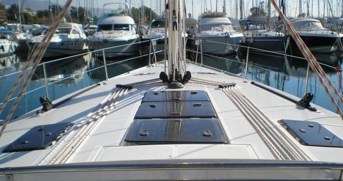 Rental Sailboat in Lefkada (Island) - Bavaria Cruiser 45