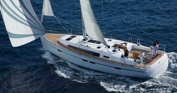 Rent a Bavaria Cruiser 46 Mykonos (Island)