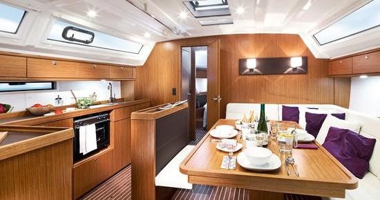 Rental yacht Mykonos (Island) - Bavaria Cruiser 46 on SamBoat
