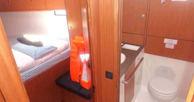 Bavaria Cruiser 46 between personal and professional Mykonos (Island)
