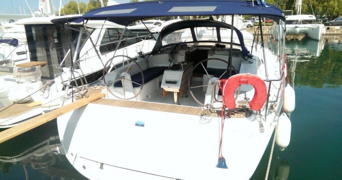 Hire Sailboat with or without skipper Bavaria Lefkada (Island)