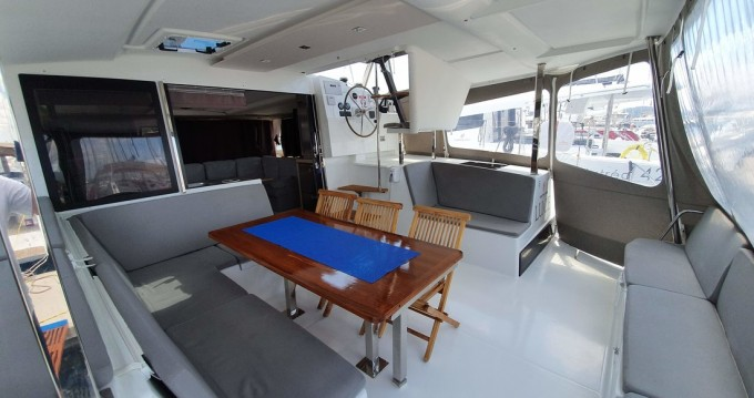 Hire Catamaran with or without skipper Fountaine Pajot Biograd na Moru