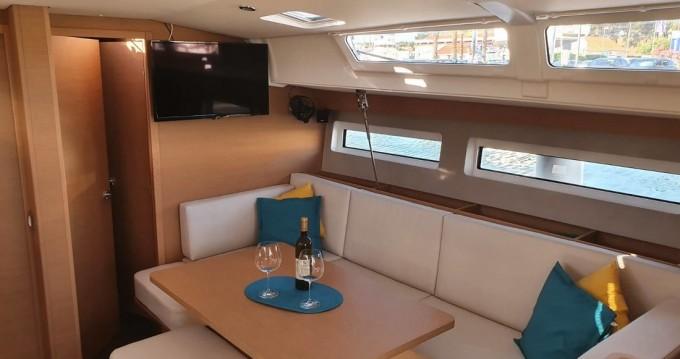 Boat rental Jeanneau Sun Odyssey 440 in Biograd na Moru on Samboat