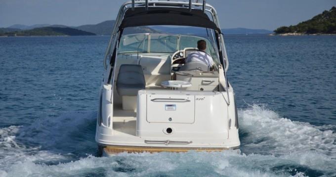 Rental yacht Tribunj - Sea Ray Sea Ray 275 Amberjack on SamBoat