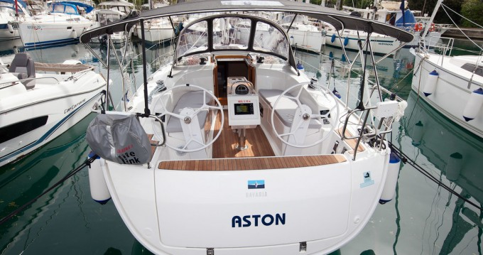 Bavaria Bavaria Cruiser 34 Style between personal and professional Zadar