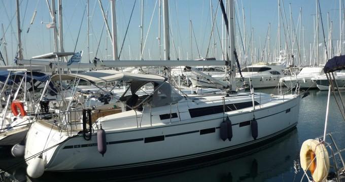 Rental yacht Alimos - Bavaria Cruiser 41 on SamBoat