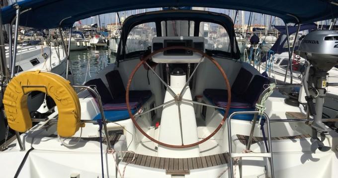 Boat rental Lefkada (Island) cheap Sun Odyssey 36i