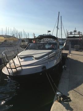 Rental Motorboat Grginić with a permit