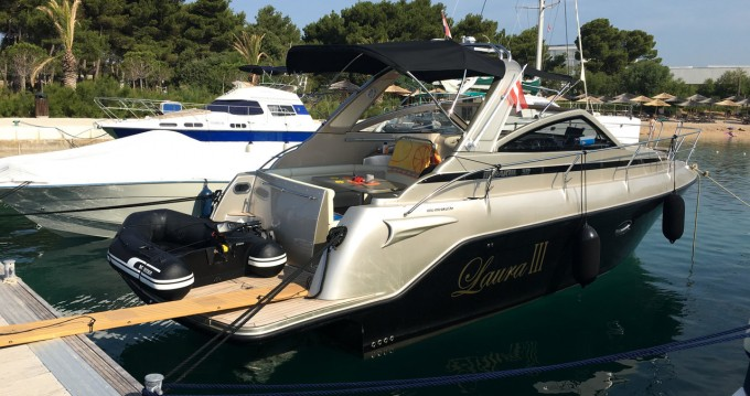 Rental yacht Zadar - Grginić Mirakul 30 S - Sport Open on SamBoat