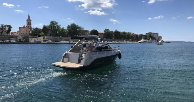 Rental Motorboat in Zadar - Grginić Mirakul 30 S - Sport Open