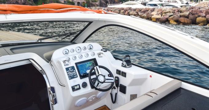 Hire Motorboat with or without skipper Bavaria Primošten
