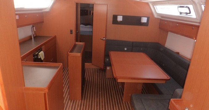 Boat rental Alimos cheap Cruiser 46