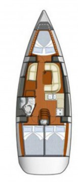 Rental yacht Alimos - Jeanneau Sun Odyssey 36i on SamBoat