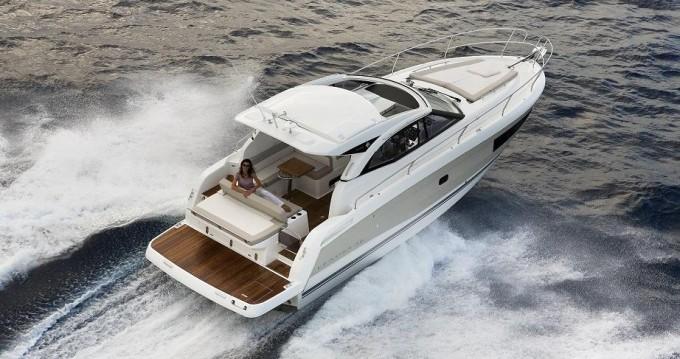 Rental yacht Trogir - Jeanneau Leader 36 on SamBoat