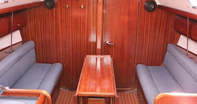 Bavaria Bavaria 30 Cruiser between personal and professional Vrsar