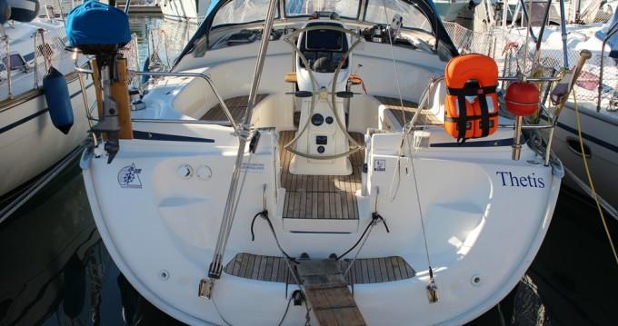 Boat rental Vrsar cheap Bavaria 39 Cruiser