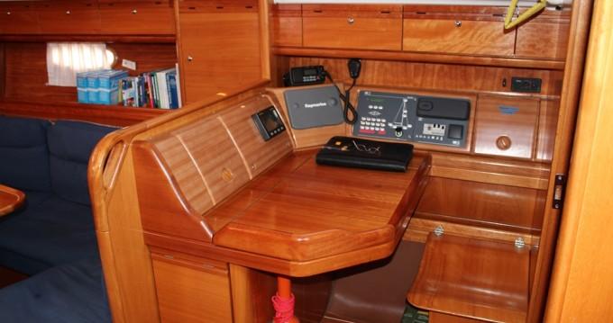 Rental yacht Vrsar - Bavaria Bavaria 39 Cruiser on SamBoat