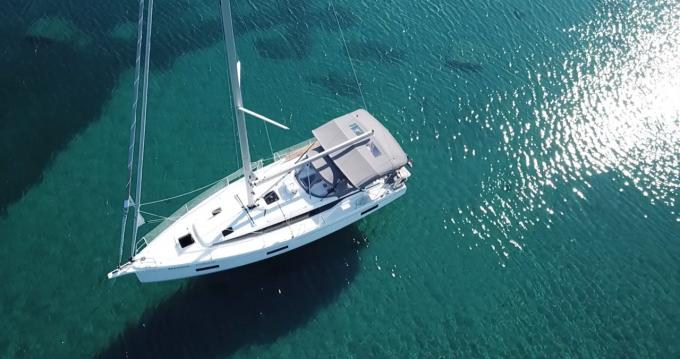 Rental yacht Vrsar - Bavaria Bavaria C42 on SamBoat