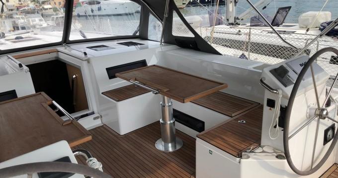 Boat rental Vrsar cheap Cruiser 50