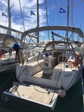 Rental Sailboat in Vrsar - Bavaria Cruiser 32