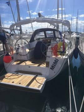 Boat rental Bavaria Cruiser 37 in Vrsar on Samboat