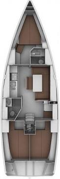 Rental Sailboat in Vrsar - Bavaria Cruiser 40