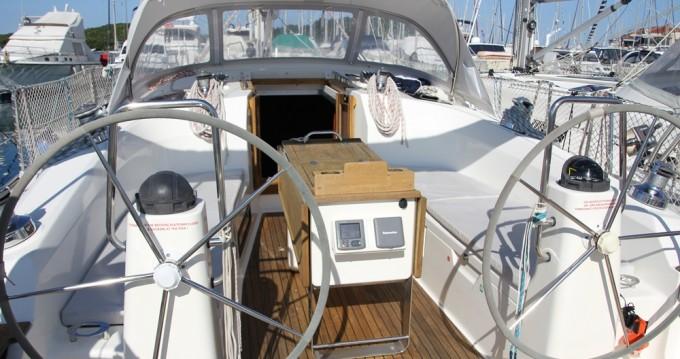 Rental yacht Vrsar - Bavaria Cruiser 40 on SamBoat
