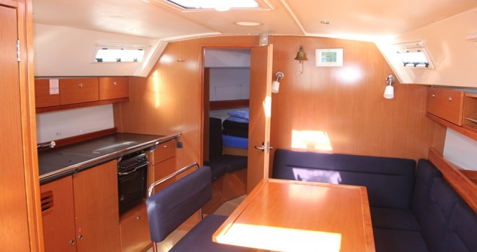 Boat rental Bavaria Cruiser 40 in Vrsar on Samboat