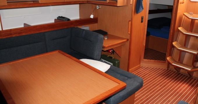 Boat rental Vrsar cheap Cruiser 45