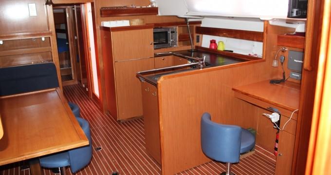 Rental yacht Vrsar - Bavaria Cruiser 51 on SamBoat