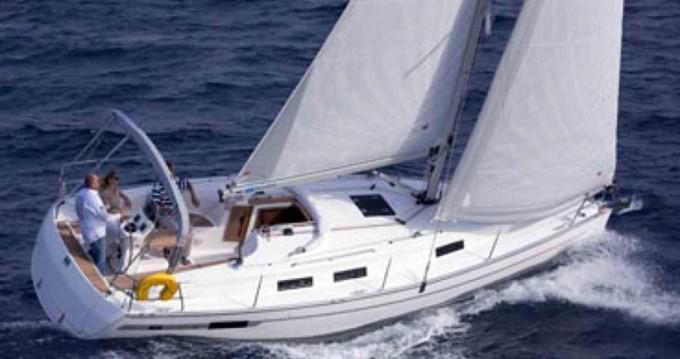 Rental Sailboat in Primošten - Bavaria Cruiser 36