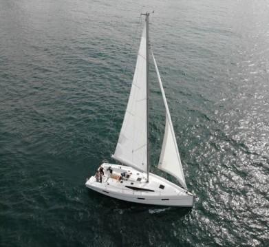 Viko-Yachts Viko S 35 between personal and professional Primošten