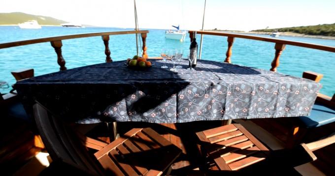 Rental yacht Zadar - Custom Made Yacht LUKA on SamBoat