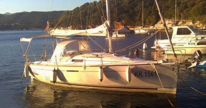 Boat rental Punat cheap First 25.7