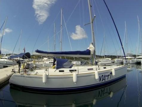 Boat rental Punat cheap Salona 45