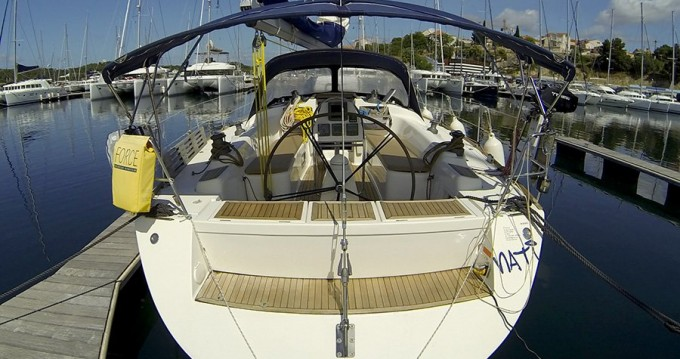 Hire Sailboat with or without skipper Salona Punat