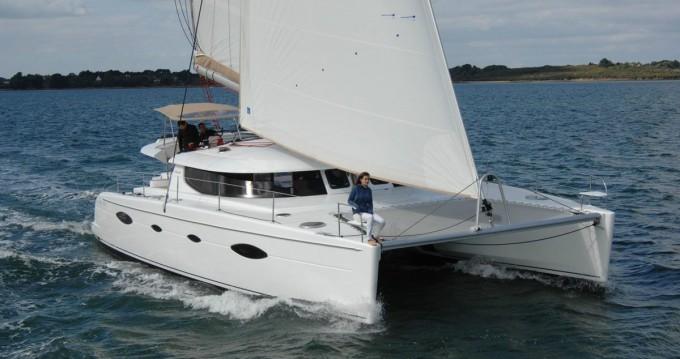 Boat rental Alimos cheap Salina 48