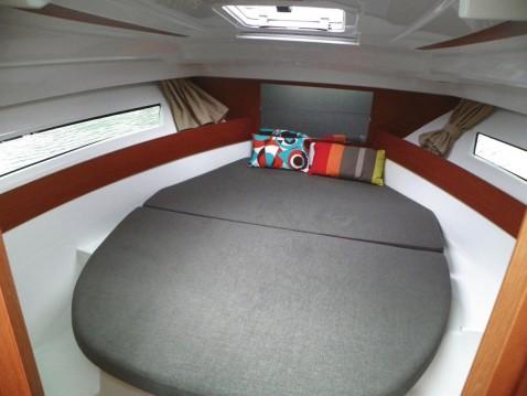 Rental yacht Povljana - Jeanneau Merry Fisher 895 on SamBoat