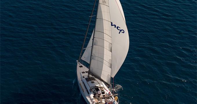 Boat rental Šibenik cheap Dufour 460 GL - 3 cab.