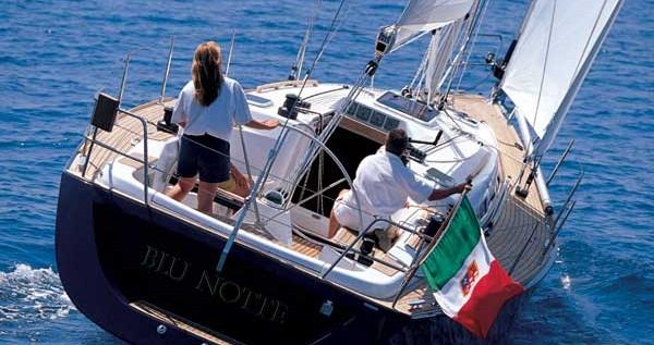 Rental yacht Šibenik - Grand Soleil Grand Soleil 40 on SamBoat