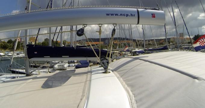 Rental yacht Šibenik - Bénéteau Oceanis 50 on SamBoat
