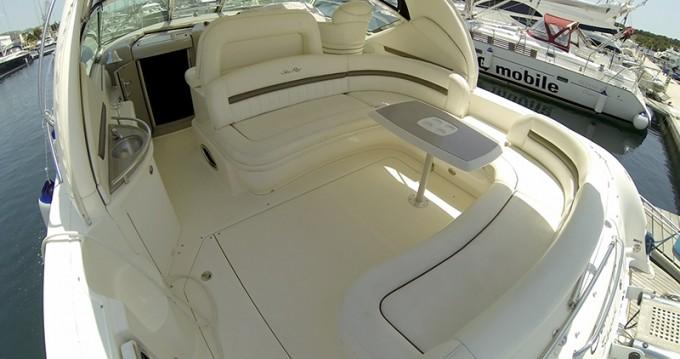 Rental yacht Šibenik - Sea Ray Sea Ray 455 on SamBoat