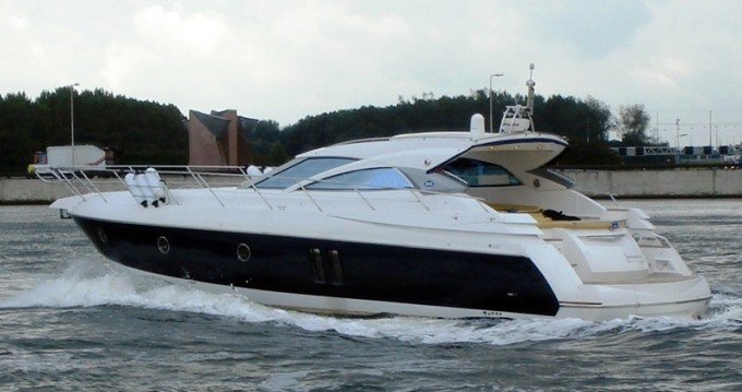 Rental yacht Šibenik - Sessa Marine Sessa C52 on SamBoat