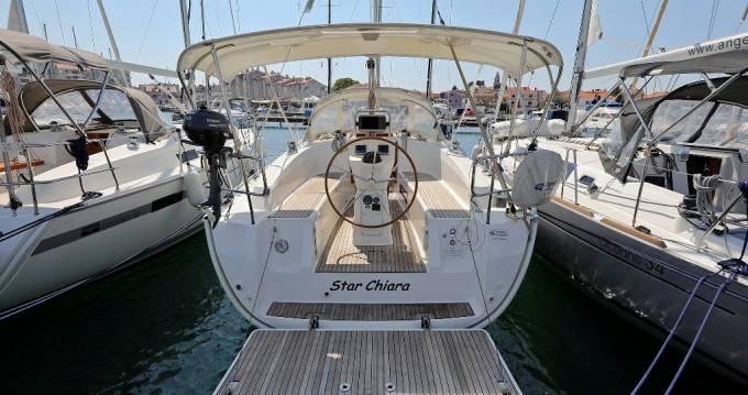 Rent a Bavaria Cruiser 32 Šibenik