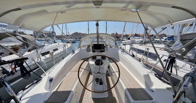 Boat rental Šibenik cheap Cruiser 32