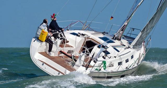 Rental Sailboat in Trogir - Bavaria Bavaria Cruiser 40 S