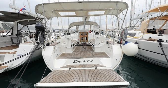Rental yacht Trogir - Bavaria Bavaria Cruiser 40 S on SamBoat